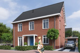 BuytenVeen Veenendaal-oost 100% verkocht
