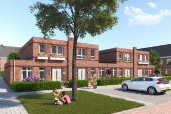 48 woningen nieuwbouwproject Noorduyn Soesterberg verkocht!
