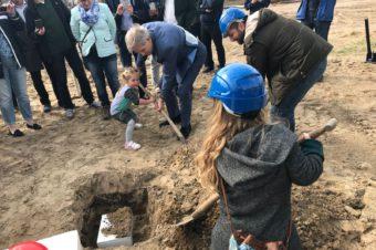 Woonwensen fundament voor 28 woningen Ninox op Enka